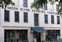 Georgia Breweries