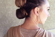 fryzury/makijaż/moda