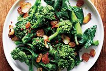 Edibles/Vegetables/Broccoli