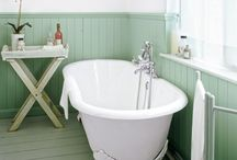 Ideas for the House / Bathrooms