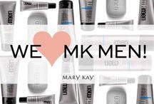 Mary Kay / Hudvård och make up
