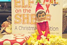 Elf On The Shelf 2016