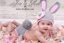 Sweet Little Girls