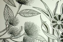 Art - Doodles and Zentangle / by Judy McKay