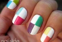 make up/nails/etc.