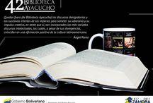 Editorial Biblioteca Ayacucho