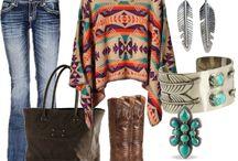 fashion / by Reyna Cuevas