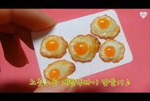 comida mini
