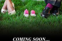 Pregnancy anouncements