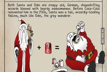 Christmas without Christians