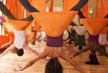 Yoga all sorts!