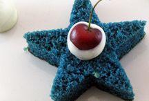 Holidays: Merica!   / by Sara Bishop