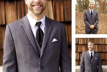 Groom Photo & Outfit Ideas
