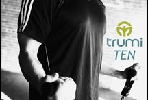 Trumi Video Workouts / Great ideas for workouts from Sara or other Trumi Trainers. Give it your all! Way to go party people!