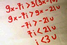 I <3 Numbers!