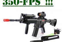 Hunting & Fishing - Rifles