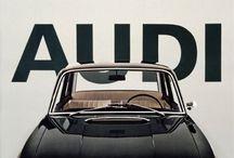 "Audi - Auto Union / Vorsprung durch Technik   "" No Porn on my boards, tks """