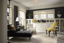 Built-Ins to Build In / by Kit Lang