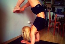 Move / Joga, Pole dance, Stretching, Pilates
