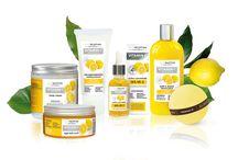 Kosmetyki z witaminą C / Naturalne kosmetyki z witaminą C