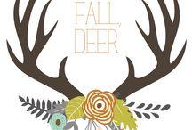 Lovely Fall / by Sonya Solano