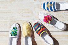 Schuhe / Die schönsten Trend-Schuhe für den Sommer