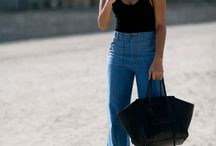 Freshy Fashion / Fashion that speaks to the Freshy Fig Jewelry style!