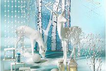 Idee Vetrina Inverno 2013
