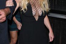 Jessica Simpson style and fashion