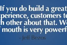 Customer Service / Tips for achieving outstanding customer service