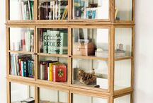 Bookcases Design