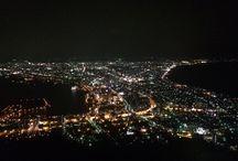 北海道 東北の風景