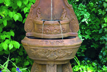 Massarelli Fountains / Quality fountains made in the USA, now available here in the UK.  http://www.ukwaterfeatures.com/Shop/Water-Features/Brand/Massarelli-Fountains/UK-Core-Selection.html