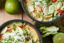 Thai Zucchini