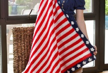 Holidays {4th if July} / God Bless America! / by Natalie