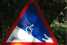 Funny Warning and Roadsigns / Some amusing roadsigns and construction site boards. Join www.tradesman4u.com if you are a plumber, tradesman or builder for free job notifications / by Tradesman4u.com