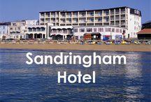 isleofwight.com Hotels