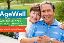 #AgeWell / by MoveForwardPT