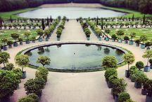 Best parks & gardens
