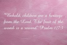 bible pregnancy inspiration