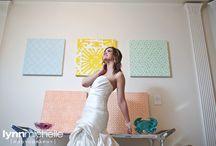 rustic glamorous vintage bridals