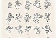 4차 산업혁명(로봇,인공지능).