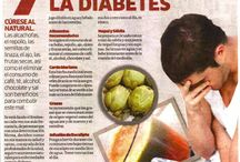 Remedios para Diabetes