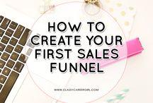 Sales Funnels ::