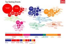 Infographics > Branding / by Robert Hacala Brand Design
