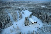 Beautiful Norway / My favorite photos