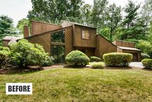 70s Home remodels