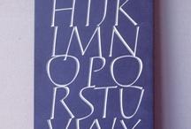 letras y monogramas