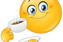 emoticons coffe
