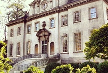 Swan House Wedding / Swan House Wedding - A wishlist wedding venue for me. If you know someone styling a wedding, or having their wedding, at this gorgeous venue. Let me know! I'd love to customize a wedding photography package for the event or shoot!